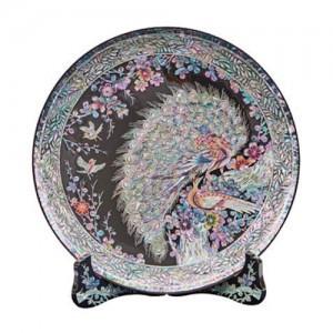 工作丸皿(大)