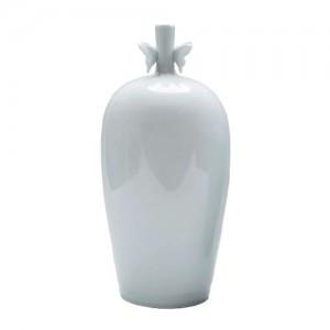無亀裂白磁蝶のボトル