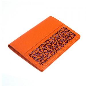 金剛杵コトムンパスポート財布(ヨンホン)