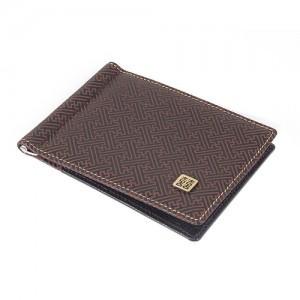 財布マネークリップ(ワンジャムン)