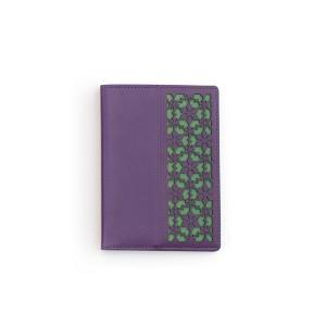 パスポート財布
