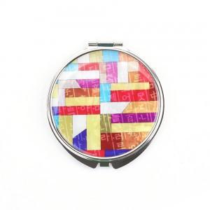 螺鈿の手鏡